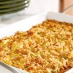 Southern Squash Casserole With Cream Of Chicken Soup